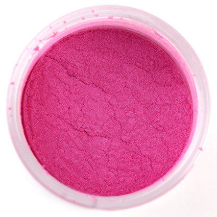 LUSTER DUST 2G HOT PINK