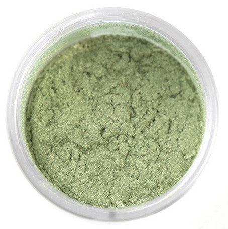 LUSTER DUST 2G GRASS GREEN