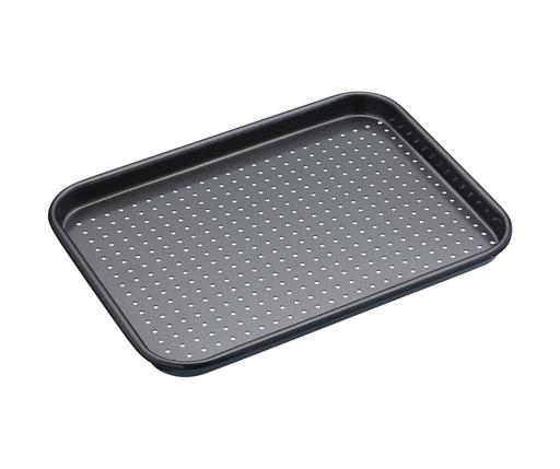 MASTERCRAFT CRUSTY BAKE BAKING TRAY 24CM