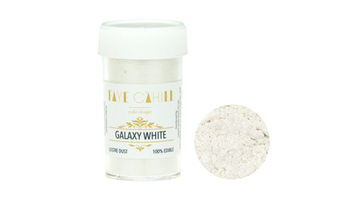 FAYE CAHILL LUSTRE 20ML GALAXY WHITE