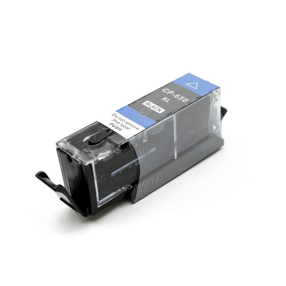 CANON 650 EDIBLE INK CARTRIDGE BLACK
