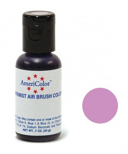 AMERICOLOR AIRBRUSH COLOUR 0.65OZ MAUVE