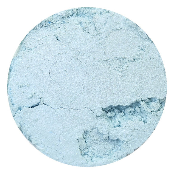 DUST BLUSH PASTEL BLUE