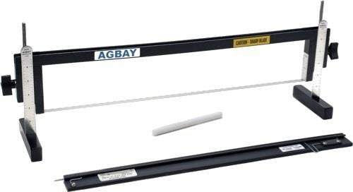 AGBAY SINGLE BLADE LEVELLER 20""