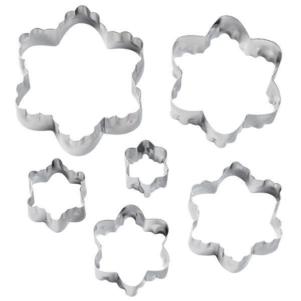 CUTTER BLOSSOM 6PC