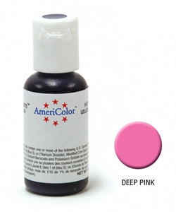 AMERICOLOR GEL COLOUR 21G DEEP PINK