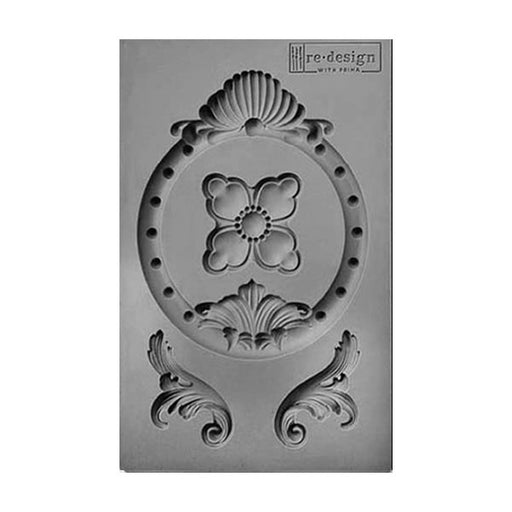 SILICONE MOULD DECOR WARRINGTON FRAMEWORK