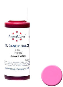 AMERICOLOR CANDY COLOUR 2OZ PINK