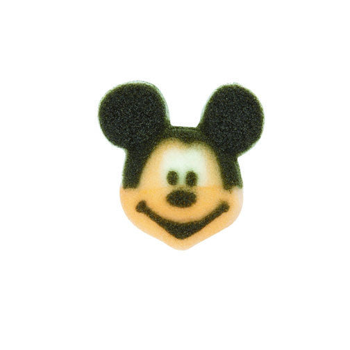 TOPPER SMILING MICKEY 6PC