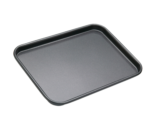 MASTERCRAFT HEAVY BASE BAKING TRAY 24CM