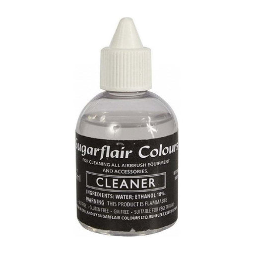 SUGARFLAIR AIRBRUSH 60ML CLEANER