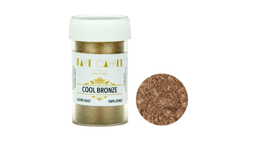 FAYE CAHILL LUSTRE 20ML COOL BRONZE