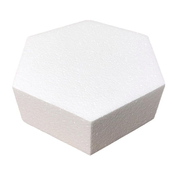 FOAM HEXAGON 10