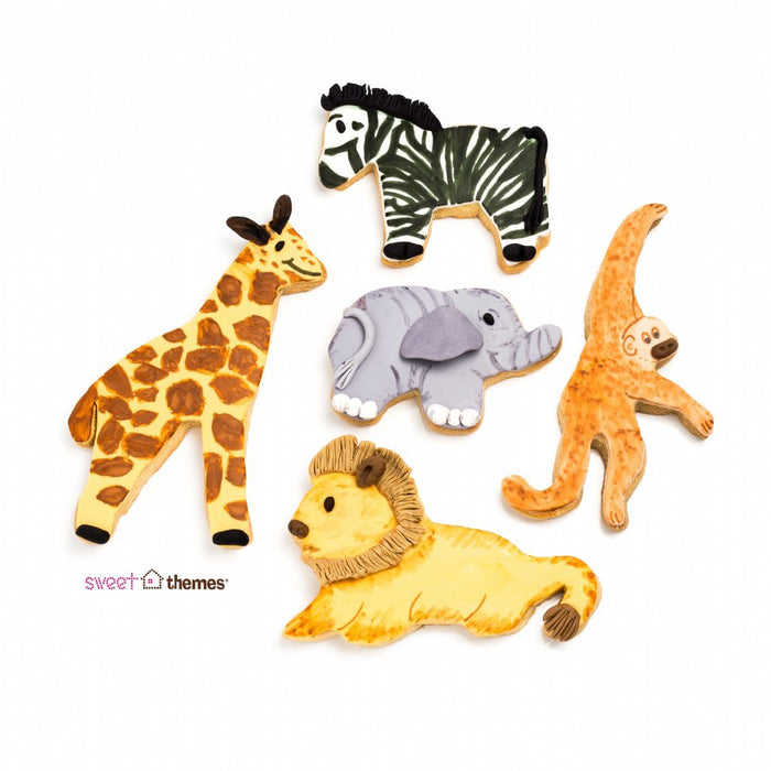 CUTTER JUNGLE SAFARI 5PC