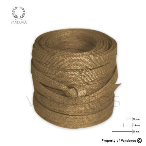 RIBBON ECO NATURAL 10MM