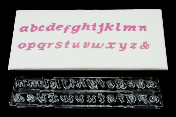 CLIKSTIX SCRIPT LOWER CASE