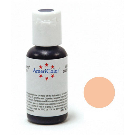 AMERICOLOR GEL COLOUR 21G CHAMPAGNE
