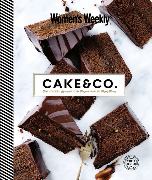 WOMENS WEEKLY CAKE & CO