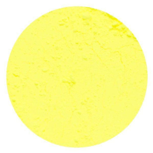 DUST LUMO LUNAR YELLOW