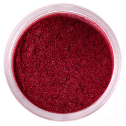 LUSTER DUST 2G DAZZLING RED