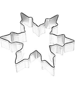 CUTTER LARGE SNOWFLAKE