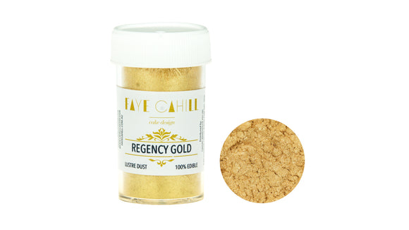 FAYE CAHILL LUSTRE 22ML REGENCY GOLD