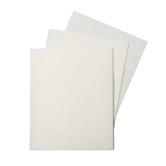 WAFER PAPER A4 WHITE 10PC