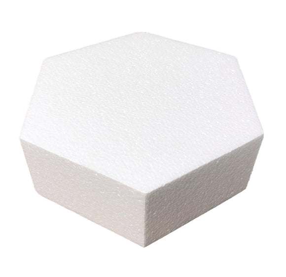 FOAM HEXAGON 6