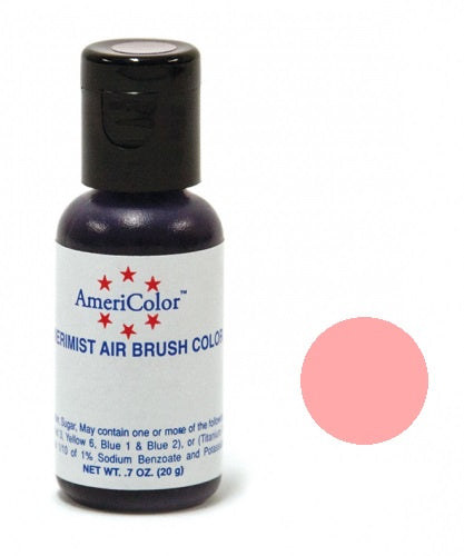 AMERICOLOR AIRBRUSH COLOUR 0.65OZ DUSTY ROSE