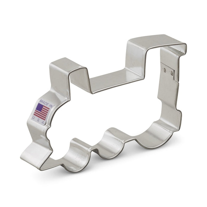 ANN CLARK COOKIE CUTTER TRAIN 5""