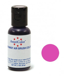 AMERICOLOR AIRBRUSH COLOUR 0.65OZ FUCHSIA