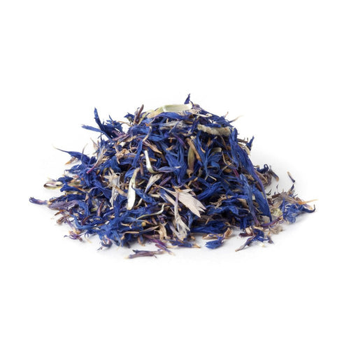 DRIED EDIBLE CORNFLOWER BLUE 6G