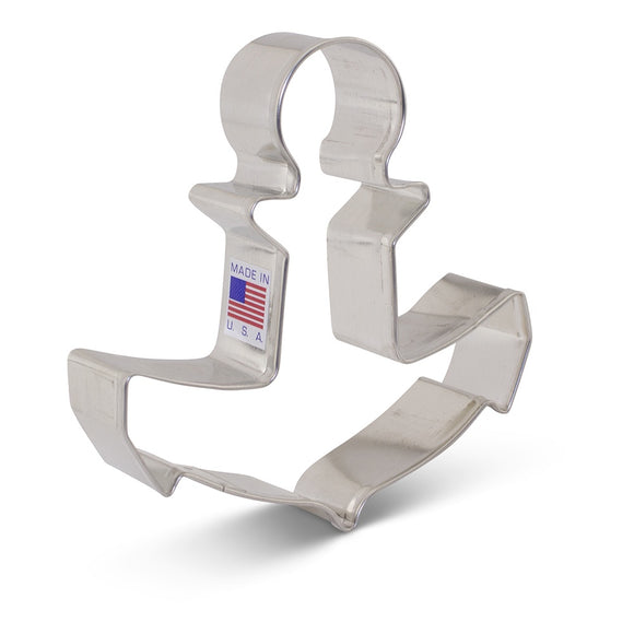 ANN CLARK COOKIE CUTTER ANCHOR 4
