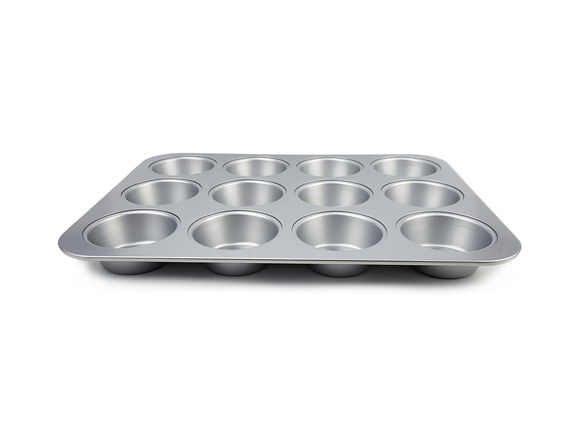 MUFFIN PAN 12 HOLE