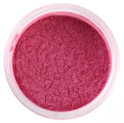 LUSTER DUST 2G DEEP PINK
