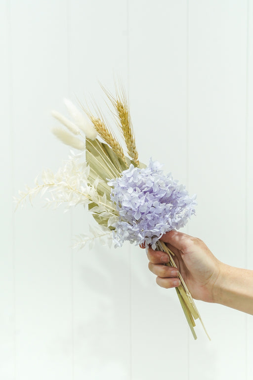 DRIED FLOWER BUNCH MIST