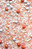 FANCY SPRINKLES LARGE 226G ROSÉ ALL DAY