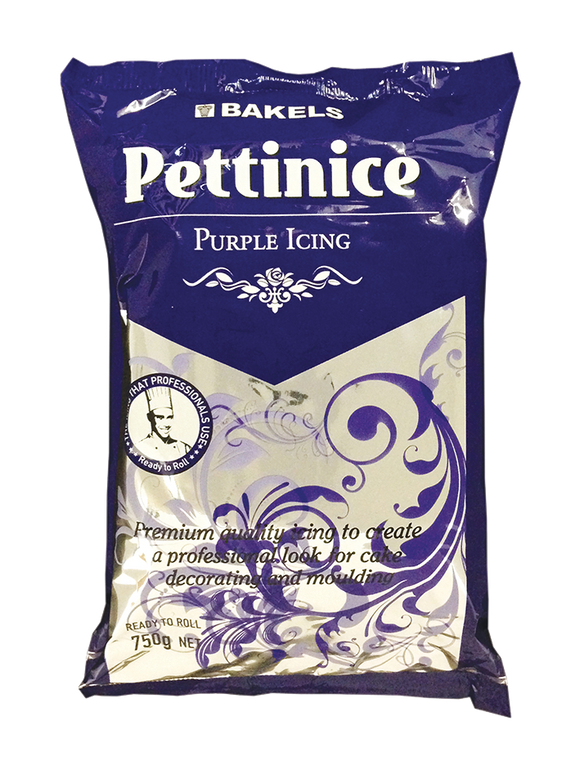 PETTINICE 750G PURPLE