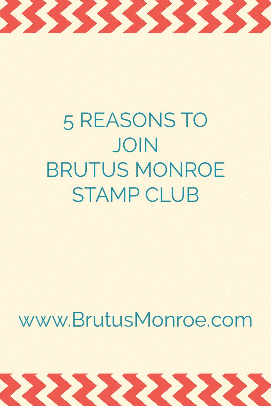 Top 5 Reasons to Join Stamp Club