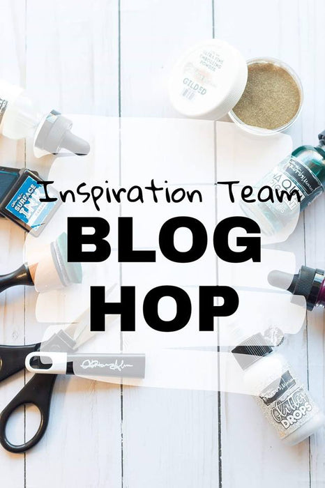 Anything Goes BLOG HOP