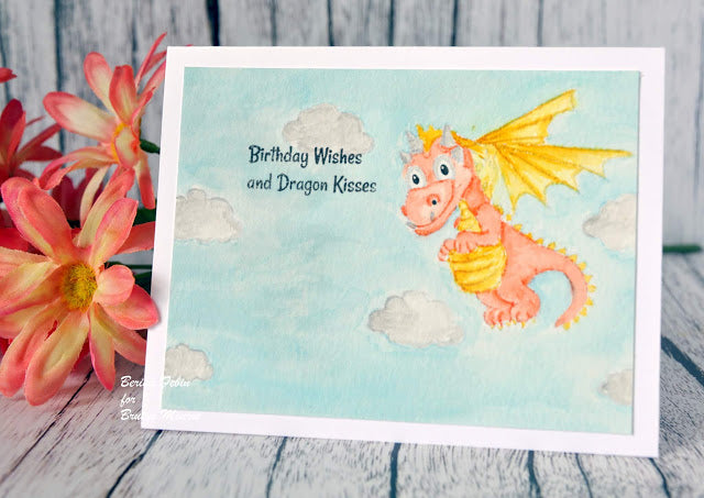 Dragon Birthday Wishes