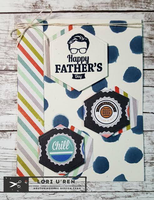 Father's Day | Stamp of the Month