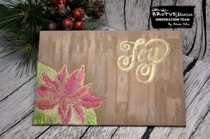 Joy Vintage Canvas