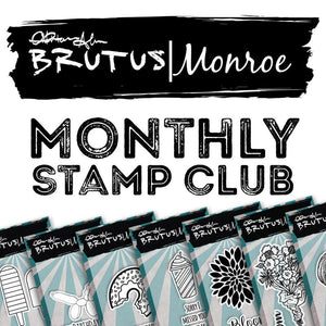 Stamp Club Blog Hop