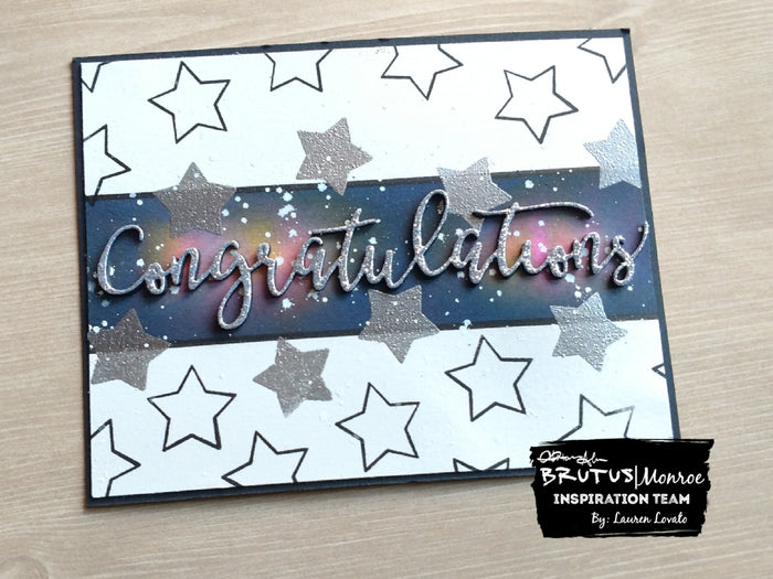 September Stamps of the Month - Galaxy Stars