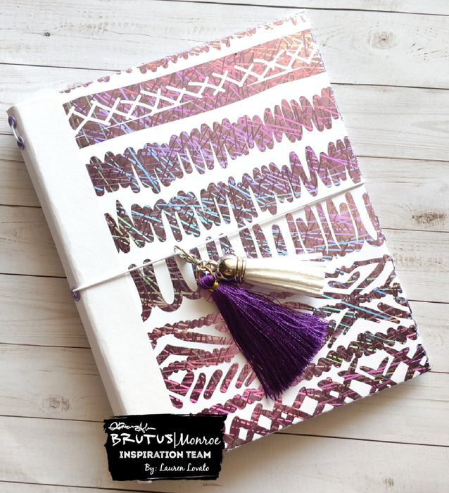 Foiled Notebook