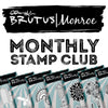 Stamp Club Membership