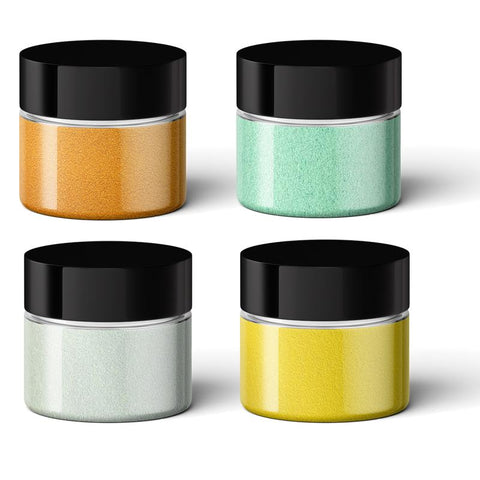 Summer Embossing Powder Collection