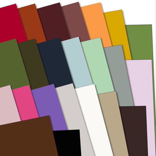 Assorted -Cardstock-100lbs-Cover