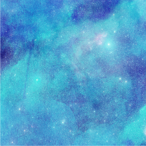 Watercolor Galaxy - Paper Pad